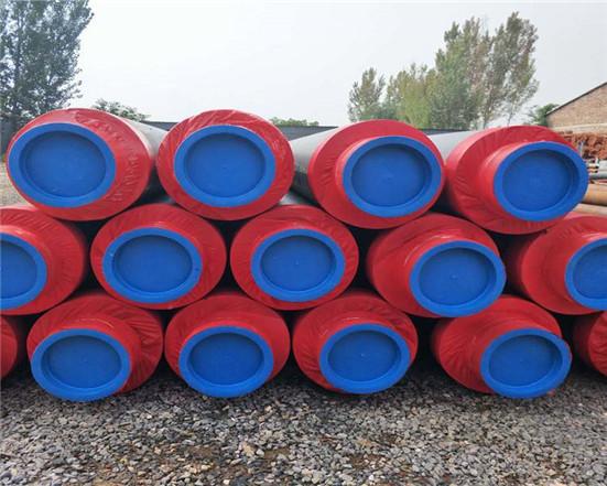 厂家供应聚氨酯保温管