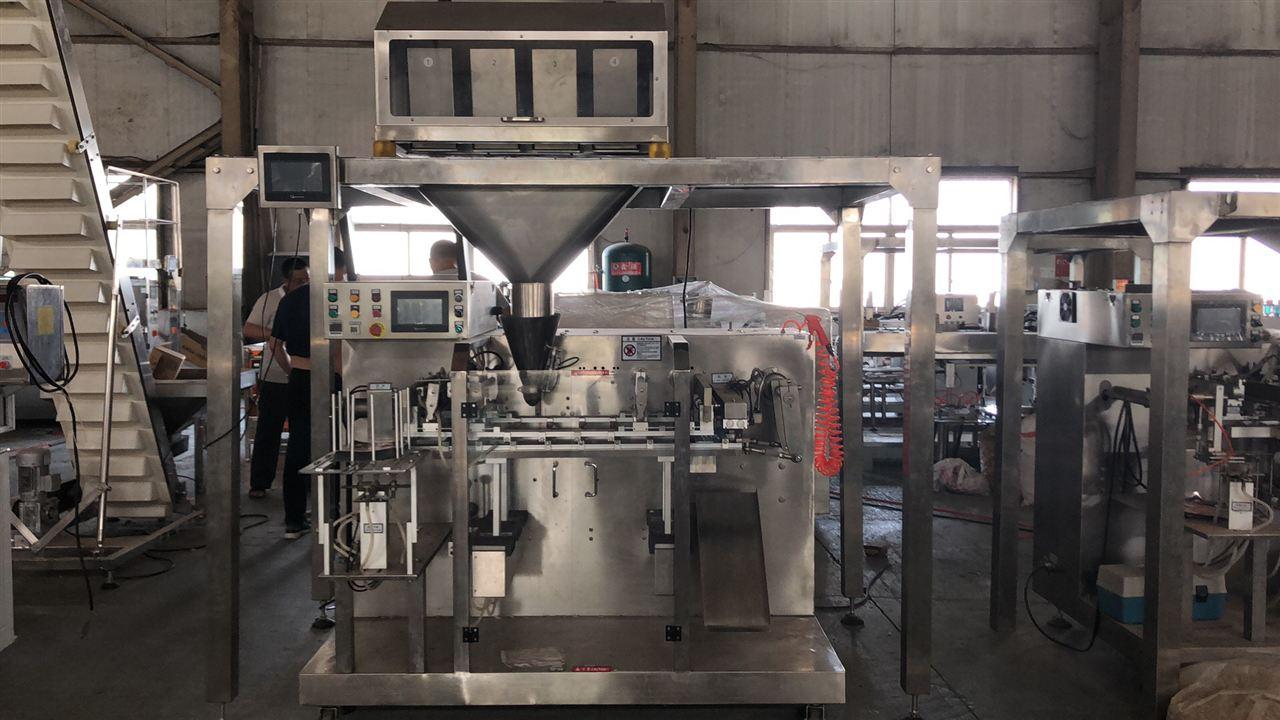 全自动杂粮包装机-全自动杂粮包装机批发、促销价... - 阿里巴巴