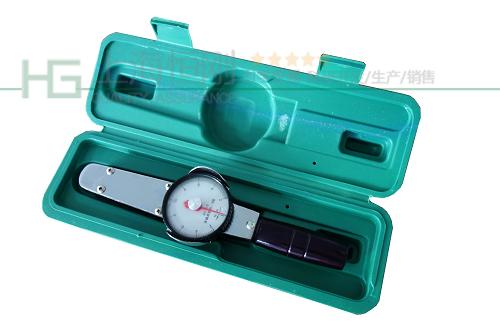 SGACD指针式扭力扳手
