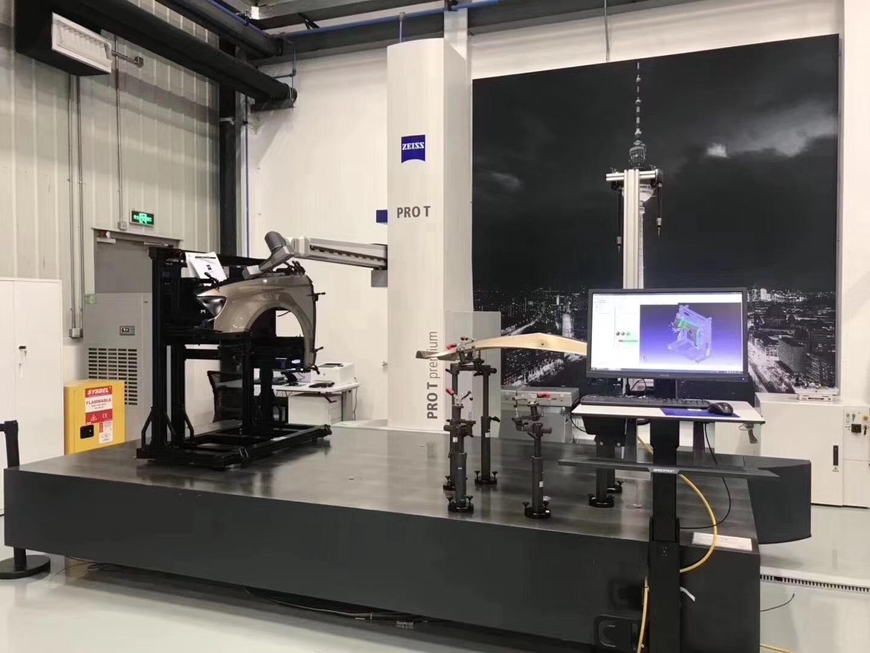 蔡司PRO是一款模块化悬臂式三坐标测量机,有两种版本可供选用:PRO加强版和PRO高级版