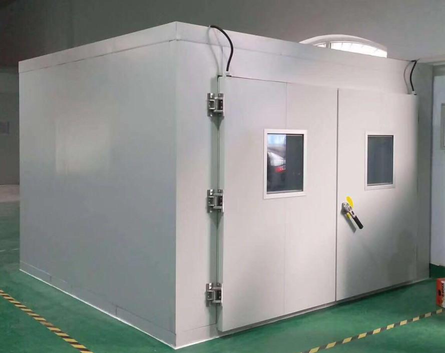 配电箱恒温恒湿试验箱