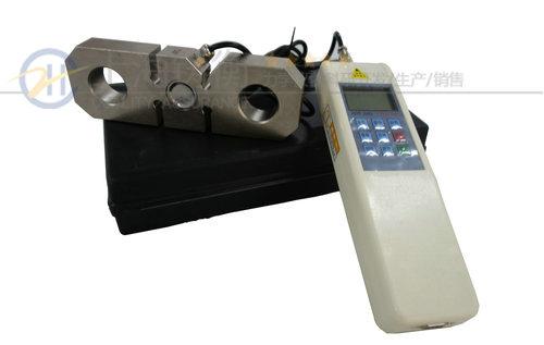 数显板环式测力传感器