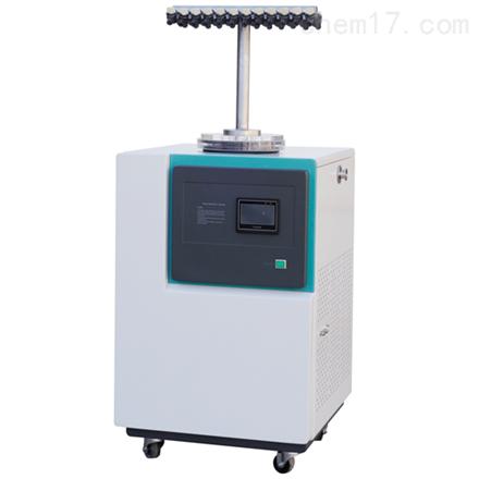 Lab-1E-80冷冻干燥机