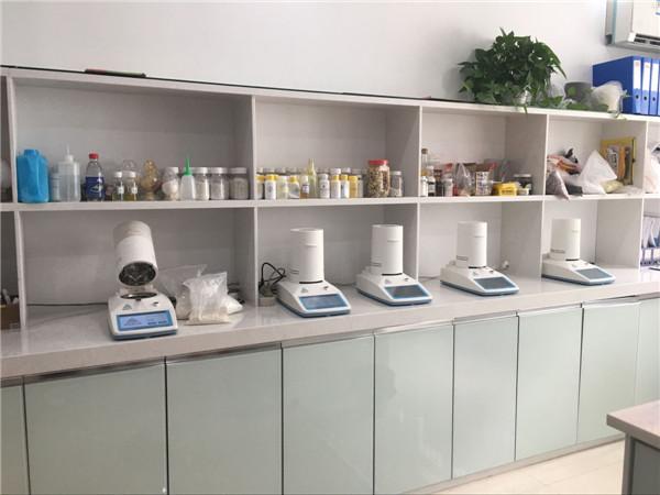 乳化沥青固含量分析仪