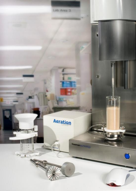 IPB 2019麦克仪器为您展现优秀的粉体表征解决方案