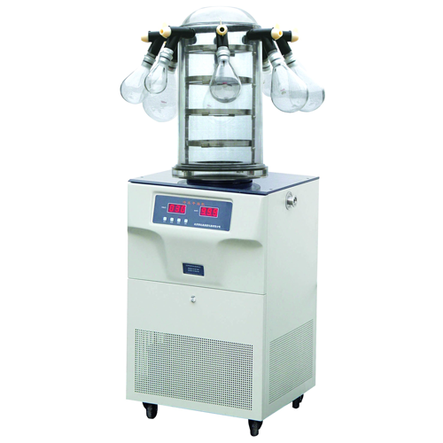 博医康FD-1A-110真空冷冻干燥机