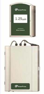 钠离子分析仪