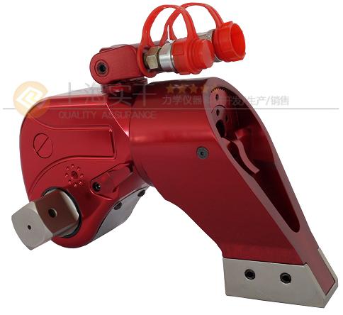 驱动式液压扳手图片