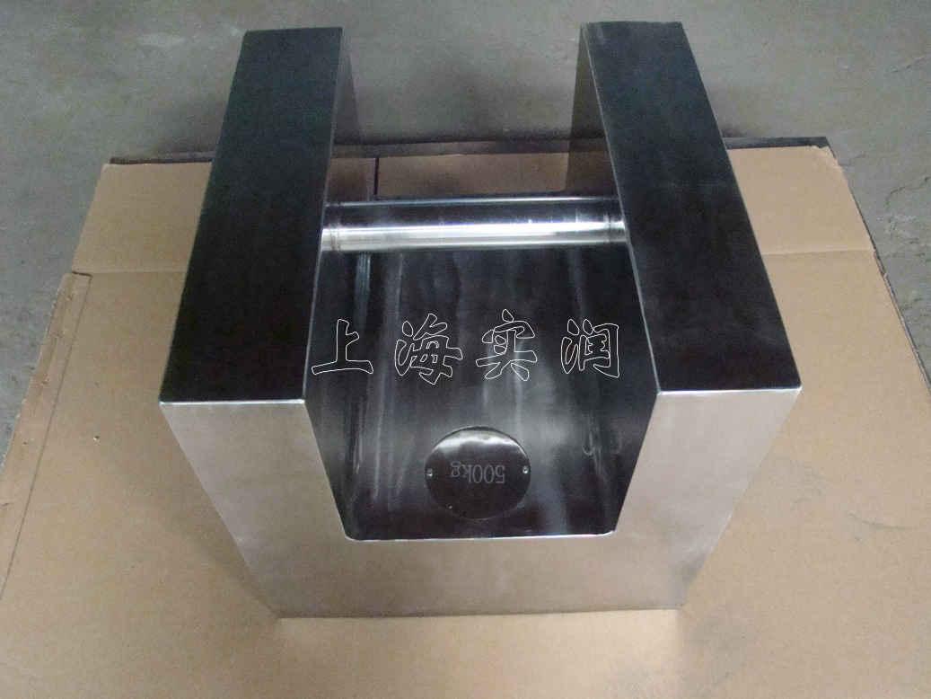 1吨不锈钢砝码