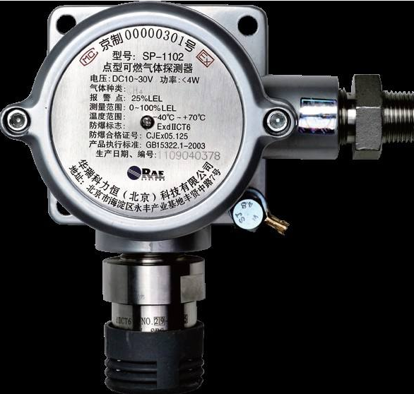 SP-1102气体检测仪