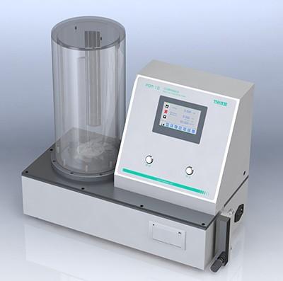 纸制品可分散性检测器