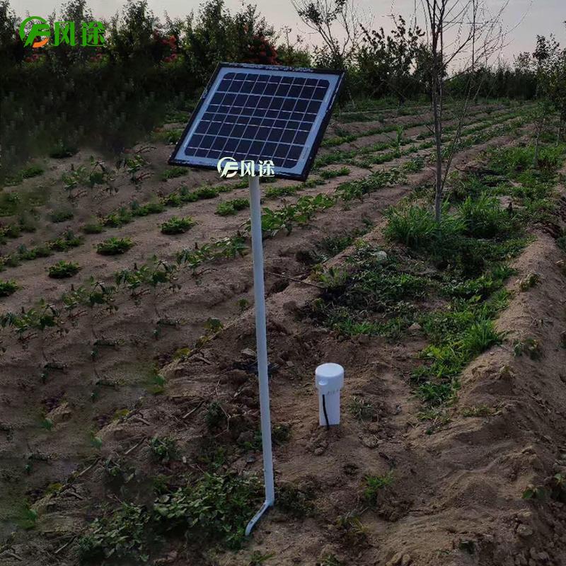 土壤墒情在线监测设备