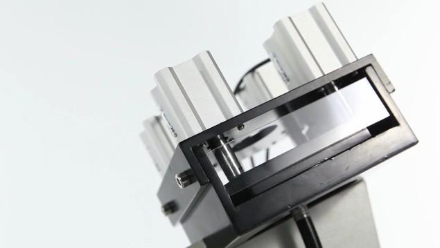 电子式摆锤冲击试验仪的测试原理