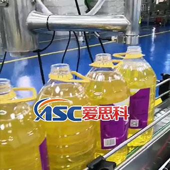食用油充氮保鲜