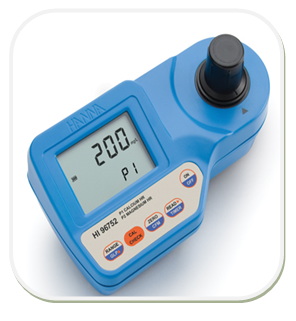 哈纳水硬度测定仪