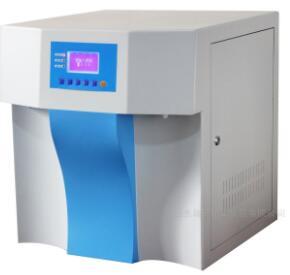 实验室用超纯水机