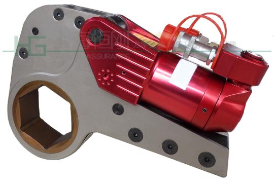 M64螺丝液压扭力扳手|M64螺丝zhuan用液压扭力扳手