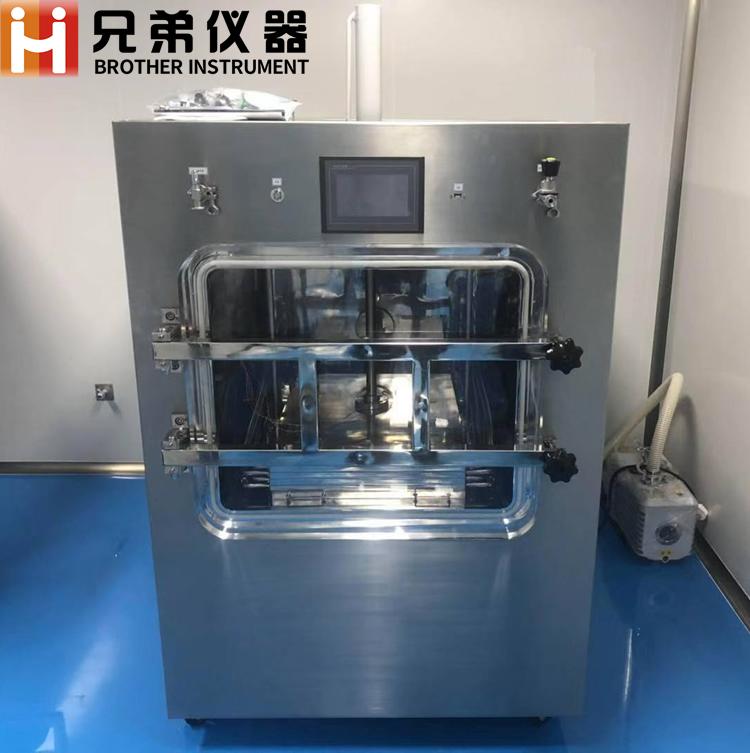 自动压盖冷冻干燥机