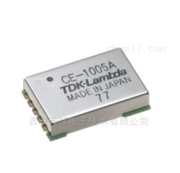 TDK電源模塊