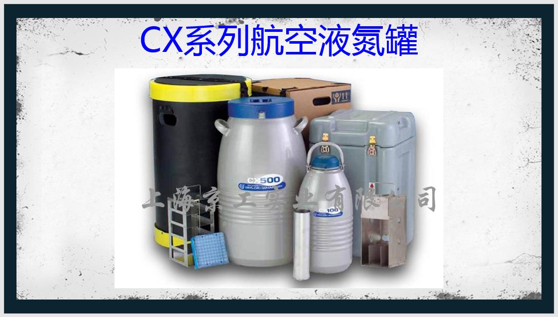 CX100系列航空液氮罐