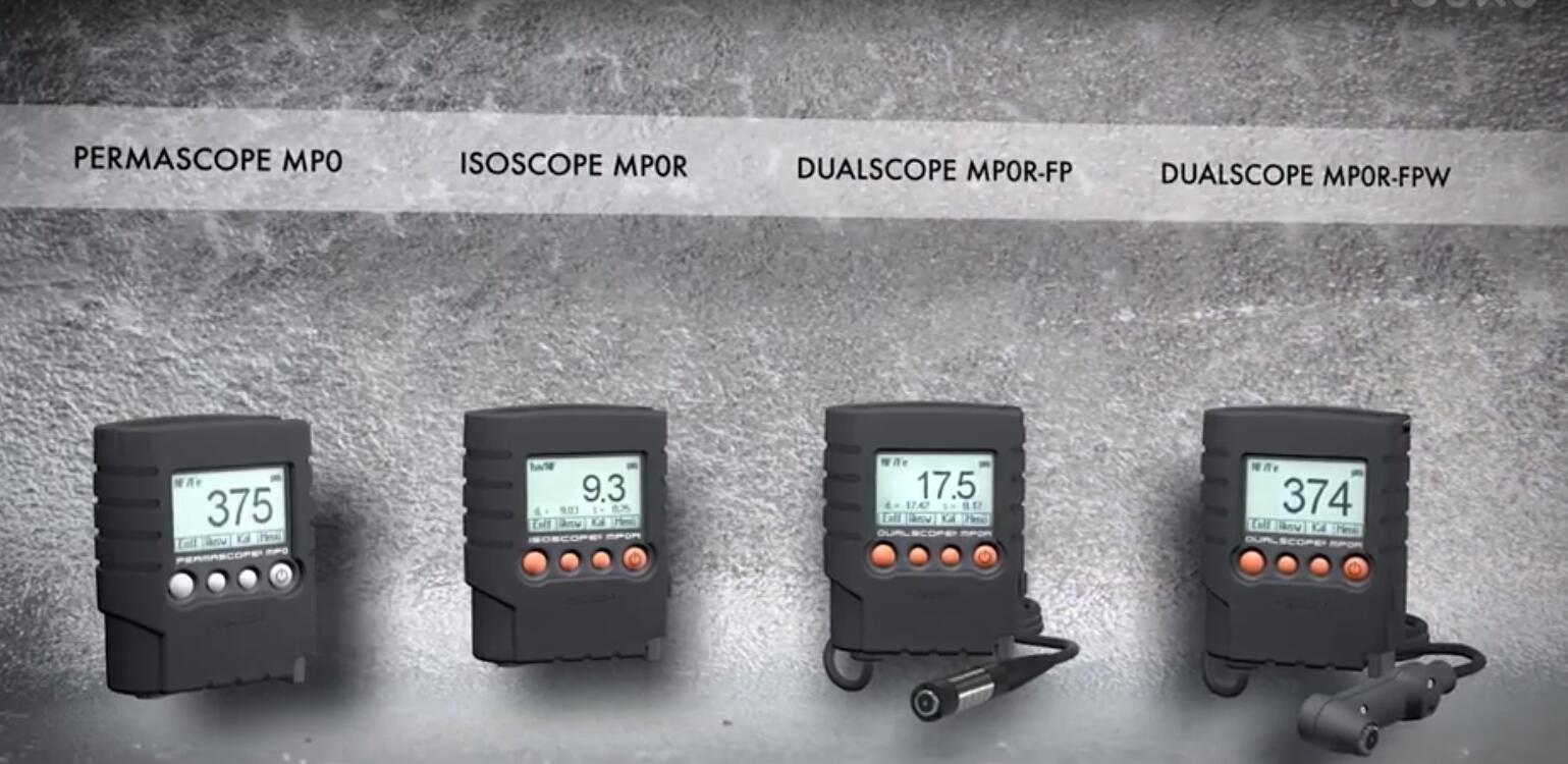 德国费希尔MPOR系列测厚仪