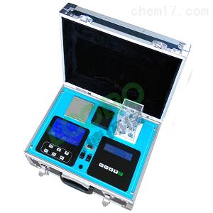 便携式水质检测仪厂家