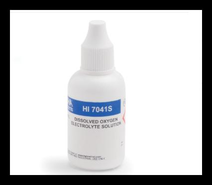 HI9146 溶氧仪填充液