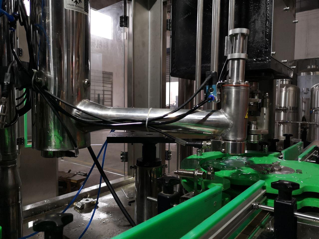 液氮加注机产品图片