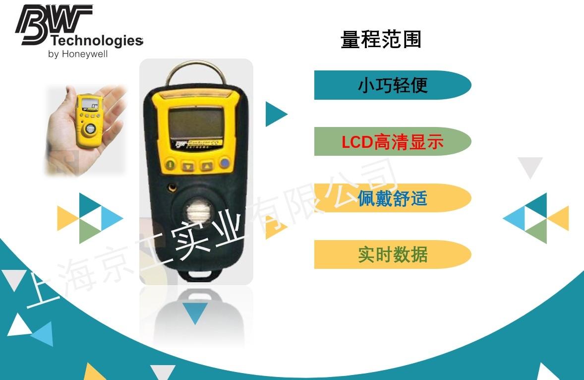 BW单一气体检测仪