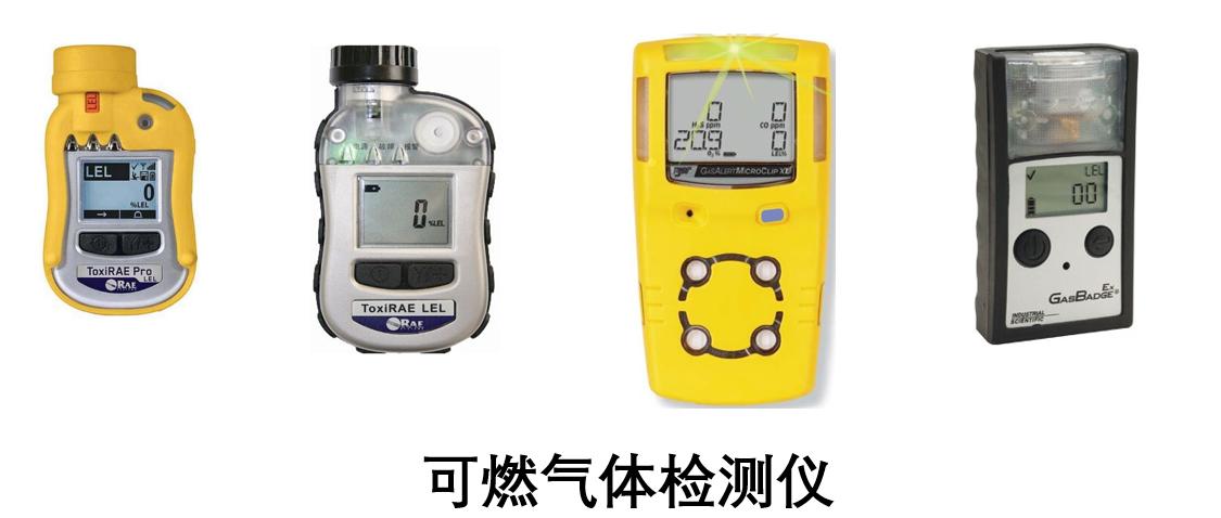 BW 可燃气体检测仪