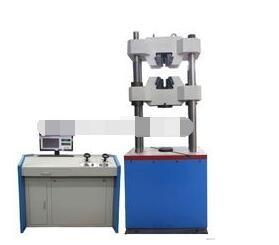 微机伺服式万能材料试验机