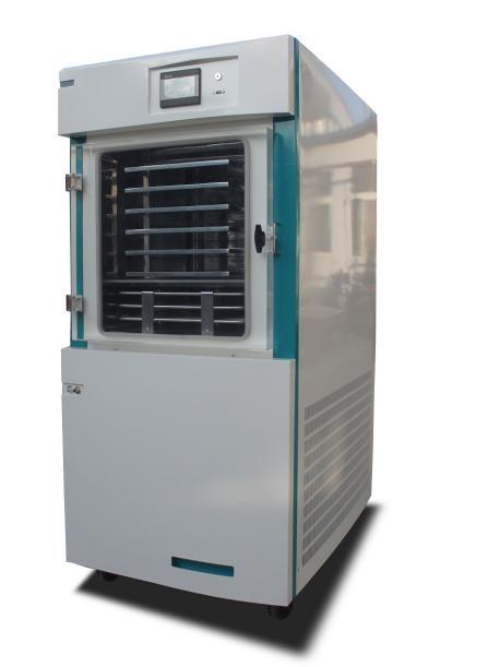 博医康食品冻干机