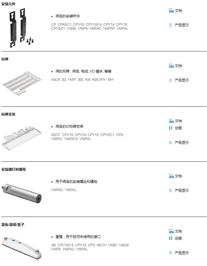 CPV14-ZA-4資料報價現貨