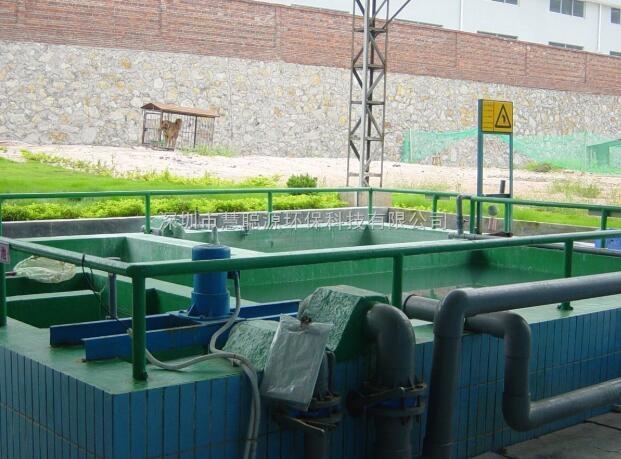 深圳污水处理工程