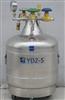 海爾運輸型液氮罐