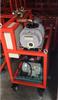 SF6氣體抽真空裝置110KV