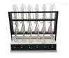 四川一体化蒸馏仪JTZL-6挥发酚蒸馏器