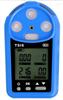 CD4(B)矿用四合一报警仪、煤矿气体检测仪