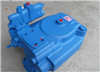 PVH系列VICKERS柱塞泵一级代理商