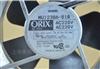 ORIX东方马达风扇代理