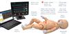 高级生命支持新生儿模拟人