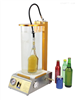 MFY-02瓶蓋專用密封儀_礦泉水瓶蓋密封測定儀