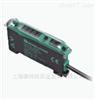 P+F光纤传感器检测范围及标准