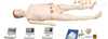 KAH/CPR680A高级多功能护理急救训练模拟人(心肺复苏)