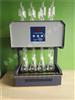 HCA-102型COD标准水质检测风冷消解器
