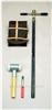 TC-601YT一体式半圆凿钻(土壤柱状采样土钻)