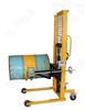 厂家促销300公斤自动升降式电子倒桶秤