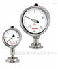 进口德国LABOM-波登管压力表-DN100 纯铝、黑色,带零点微调