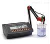 HI991003微电脑酸度pH-氧化还原ORP-温度°C测定仪
