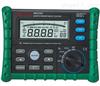 MS2302  数字接地电阻测试仪